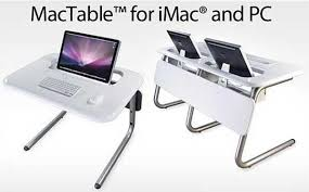 Recessed Computer Desk Mactable Jpg