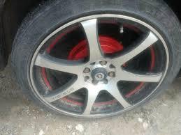 Muito Jogo de rodas aro 17 vender ou trocar em jogo de rodas modelo onix  @ND12