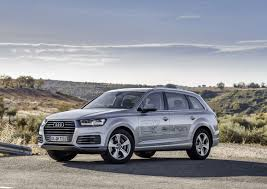 audi a7 suv the audi q7 e 3 0 tdi quattro suv expands portfolio of