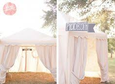 photo booth tent tent ideas brainstorming diy s show booth tent
