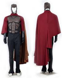 Cheap Halloween Costumes Men Movie Men Magneto Superhero Costume Future Cosplay