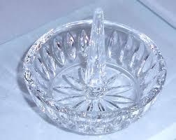 vintage crystal ring holder images Crystal ring holder etsy jpg