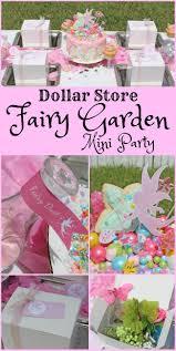 garden party ideas list biz