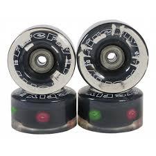 light up roller skate wheels fly wheels