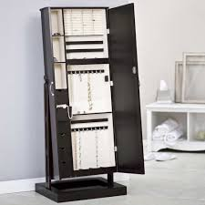 jewelry armoire full length mirror top 10 reasons why full length mirror jewelry armoire is must