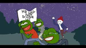Capture The Flag Flags He Will Now Divide Us Shia Vs 4chan Capture The Flag Youtube