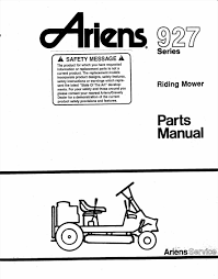 ariens lawn mower parts diagram chentodayinfo within cub cadet