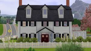 amityville horror house basement mod the sims amityville horror house
