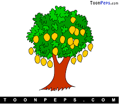 how to draw a tree clipart clipartxtras