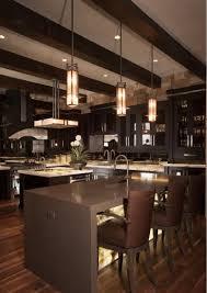 Contemporary Pendant Lighting For Kitchen Best 25 Breakfast Bar Pendant Lights Ideas On Pinterest