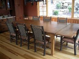 Dining Room Tables With Extensions - farmhouse tables