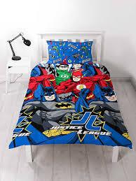 Avengers Duvet Cover Single Justice League Inception Single Duvet Cover Set Polyester 12 95