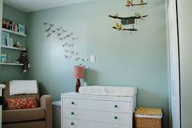 Nursery Decor Uk by Creative Ideas For Your Nursery Accent Wall