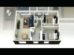 2 Bedroom Designs Simple 2 Bedroom House Plans Building Plans For Two Bedroom House