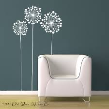 large flower wall decals 2017 grasscloth wallpaper like this item