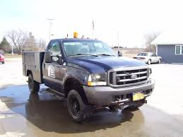 2006 Ford F350 Utility Truck - april netauction 2017 rti netauctions