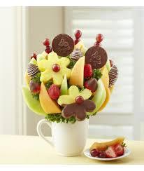 edible boquets dc edible fruit bouquets cupcakedropoff