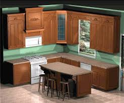 Kitchen Cupboard Design Software Nice Kitchen Designer Software Kitcad Free 2d And 3d Kitchen