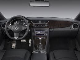 mercedes cls 63 amg black 2009 mercedes cls63 amg mercedes luxury sedan review