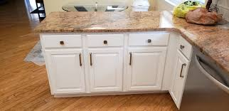 how much does it cost to kitchen cabinets painted uk nj how much does it cost to paint kitchen cabinets in