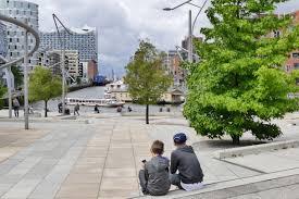 Winkelk He Planen Hafencity Zukunft Des Hamburger Hafens W E G
