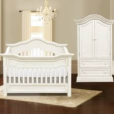 Convertible Crib Nursery Sets Baby Appleseed Millbury 2 Nursery Set Convertible Crib And