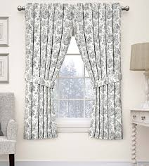 Discount Waverly Curtains Amazon Com Waverly 15402052063crf Charmed Life 52 Inch By 63 Inch