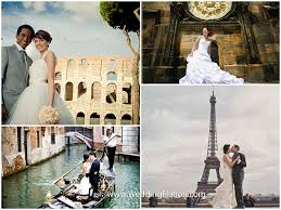 best place to get a wedding dress top 5 best places to get married weddingelation