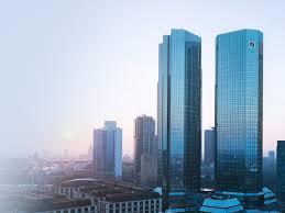 deuts che bank company deutsche bank