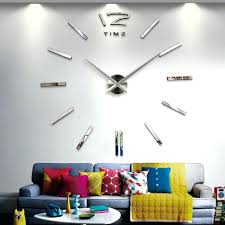wall clocks fabfurnish home decor wall clocks see larger image