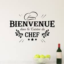 sticker citation cuisine stickers texte cuisine galerie et sticker citation les ra gles de