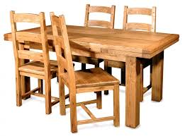 sensational wood dining room chairs for small home decor
