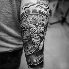 lil b tattoo portofolio