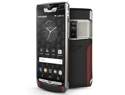 vertu phone ferrari bentley signature touch phone by vertu from rm40k