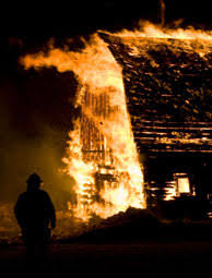 Barn Fires Fire Safety On The Farm Hobby Farms