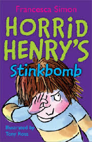 Horrid Henry U0027s Stinkbomb Official Horrid Henry Website