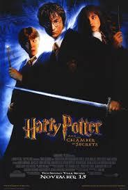 la chambre des secrets affiche du harry potter et la chambre des secrets acheter