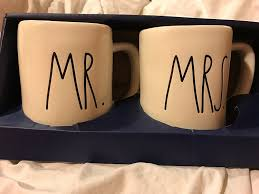 rae dunn coffee mug 2 listings