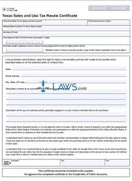 form 01 339 texas sales and use tax exemption certification