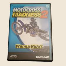 motocross madness 2 game pc motocross madness 2
