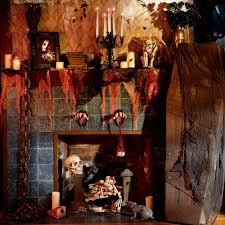decorating ideas for halloween party halloween party decorating ideas scary decorating of party