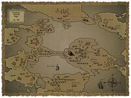 Fantasy Map Fantasy World Map Opengameart Org