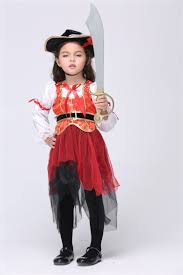 online shop halloween costume for kids pirate gothic