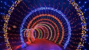 jones beach christmas lights 2017 10 best places to see holiday lights in new york