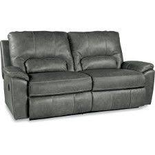 La Z Boy Reclining Sofa Charger La Z Time Two Seat Reclining Sofa