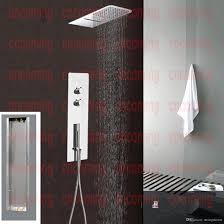 Child Bathroom Accessories by Bathroom Concealed Shower Set Accessories Faucet Panel Tap Wall