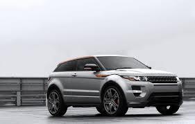 kahn range rover range rover evoque kahn design 3 images range rover evoque by