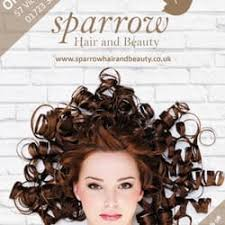 sparrow hair sparrow hair beauty hairdressers 57 road