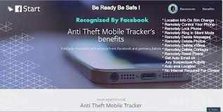 anti theft mobile tracker android apps on google play