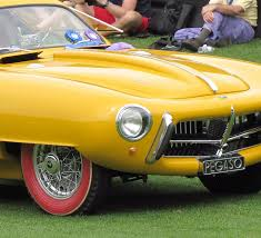 yellow rolls royce rolls royce pegaso win best of show honors at amelia island